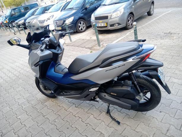 Mota Forza Honda