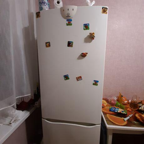 Продам холодильник Индезит БУ РАЗУМНЫЙ ТОРГ