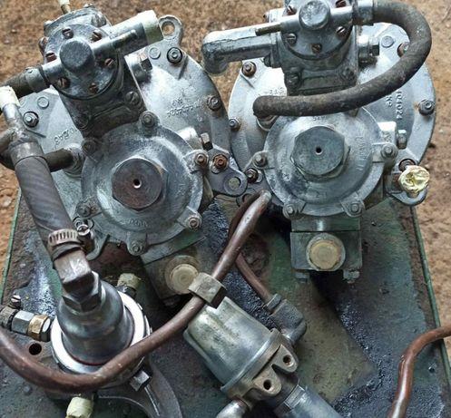 Продам редуктора метановые, ГАЗ ,ЗИЛ.