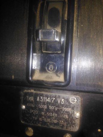 Автомат а3114 рабочий