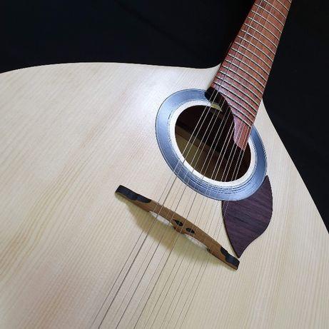 Guitarra Portuguesa Fado Lisboa