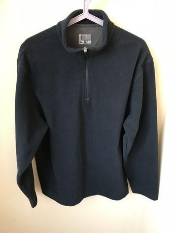 Mark & Spencer Индия флис футболка ветровка кофта 46-48 р M