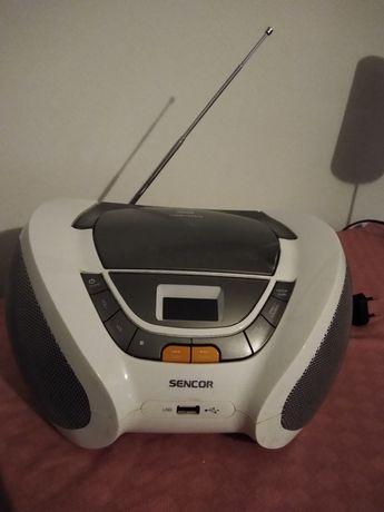 Radioodtwarzacz Sencor