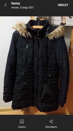 kurtka zimiwa damska