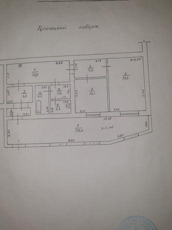 Квартира Ладан центр