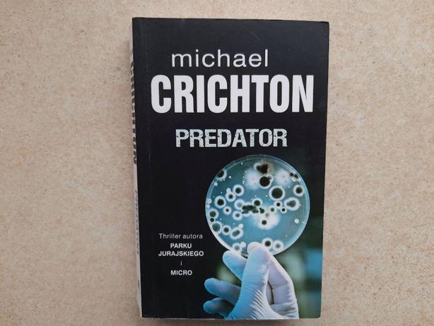 Predator Michael Crichton