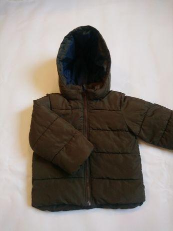 Курточка зимняя фирмы  H&M