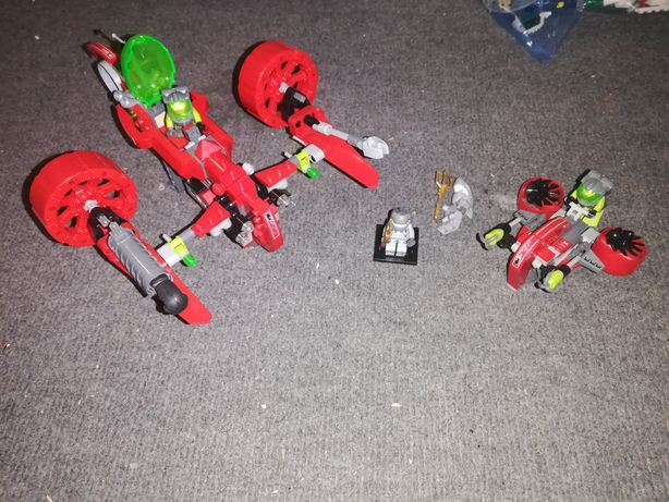 Dois set Lego 8060 / 8057