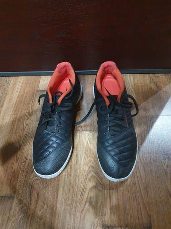 Футзалки Nike LunarGato II