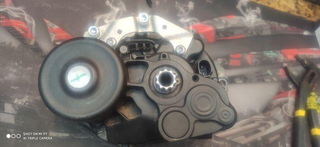 Мотор для електровелосипеда bosch. Perfomance cx