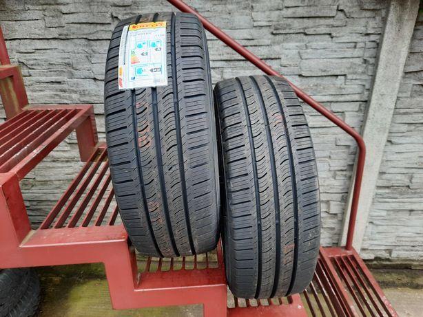 Opony NOWE wielosezonowe 235/65 R16C Pirelli Carrier All Season