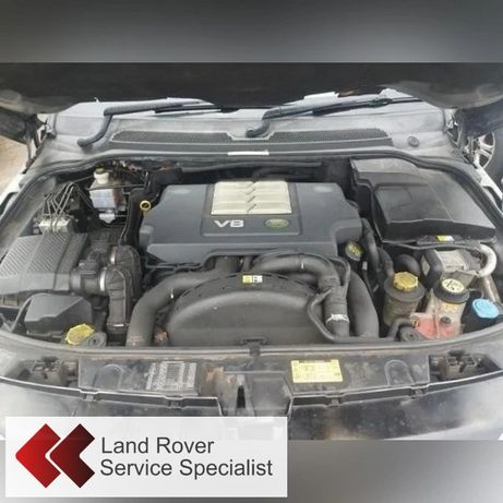 Range Rover Sport L320 3,6 V8 368DT Silnik kompletny