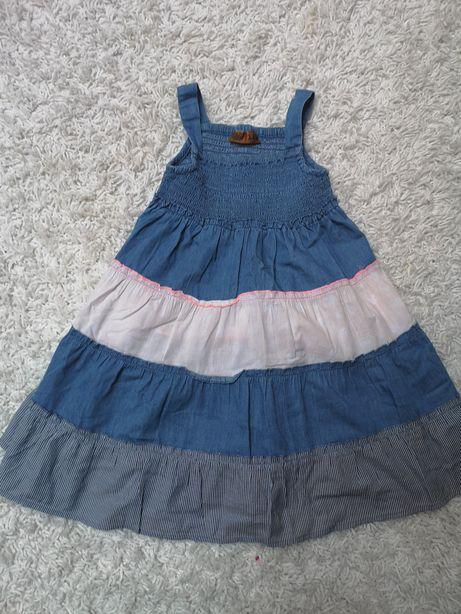 Sukienka letnia Cool Club r 110