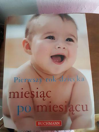 Pierwszy rok życia dziecka poradnik dla rodziców