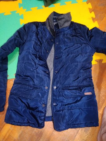 Куртка демисезон Вайкики размер 11-12лет