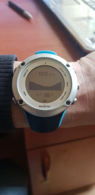Zegarek multisportowy Suunto Ambit 2 DWIE ORYGINALNE ŁADOWARKI