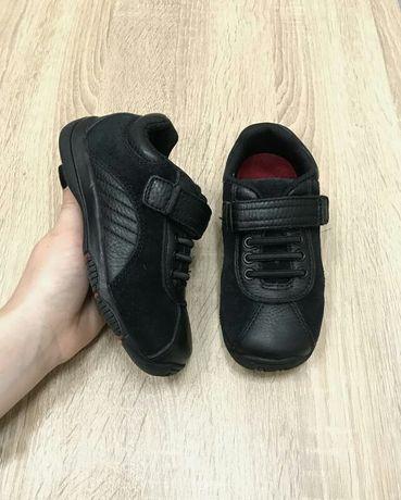 Start-rite 26-27 р кожа кроссовки туфли кросівки туфлі ботинки .