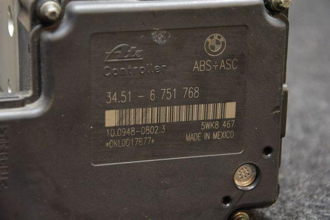 Pompa Sterownik ABS ASC DSC BMW E46 E90 E87 Różne numery