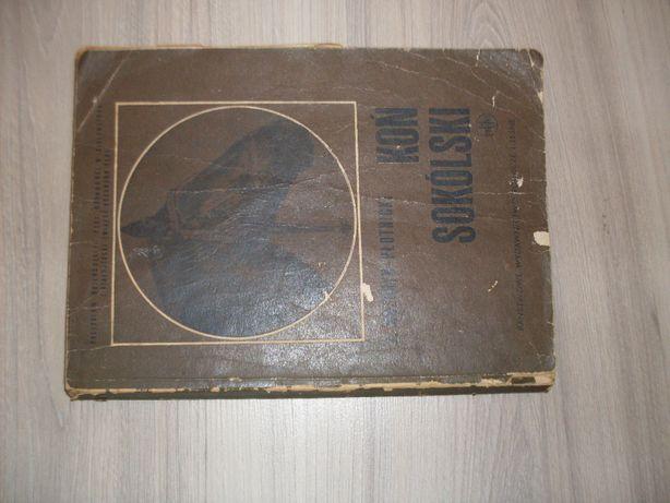 Nozdryn-Płotnicki Koń Sokólski 1966 wyd 1