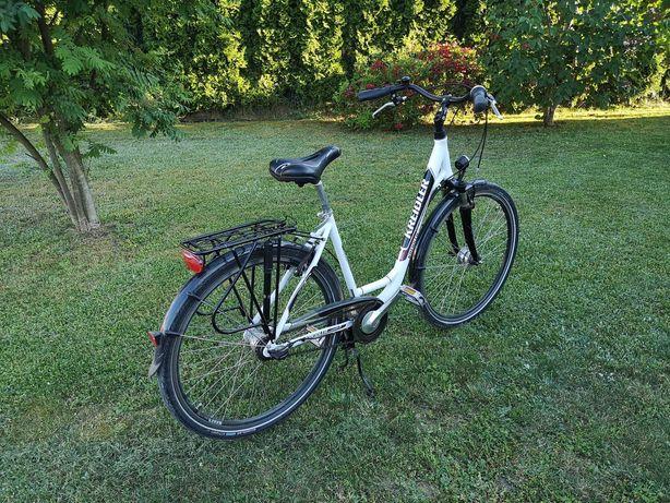 """KREIDLER piękny i solidny rower miejski 28"""", jak NOWY"""