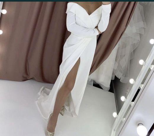 Весільна/вечірня сукня плаття