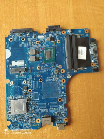 Маткринська плата HP ProBook 4540s