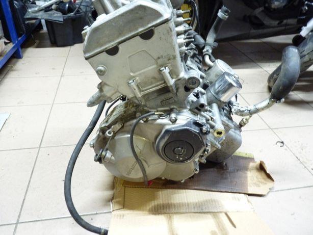 honda cbr 600 rr pc37 silnik skrzynia sprzęgło alternator