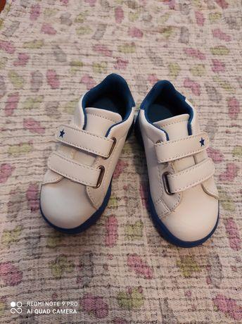 Buty dziecięce r. 21 adidaski
