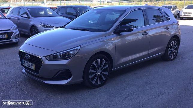 Hyundai i30 1.0 TGDi 120cv Style +
