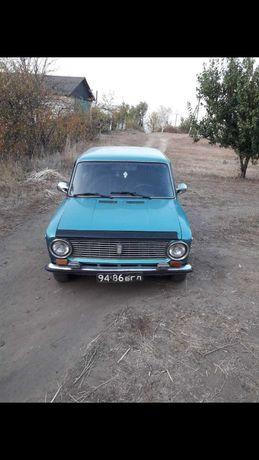 Продается ВАЗ2101