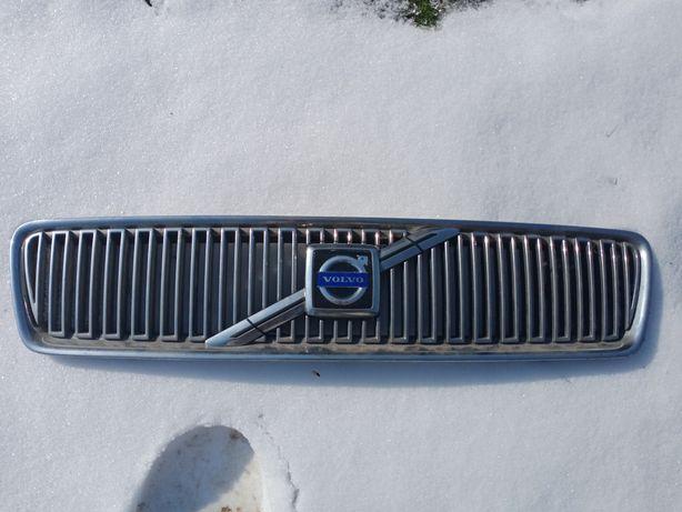 Grill atrapa Volvo S40 V40 sprzedam