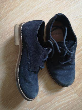 Туфли на девочку р. 28