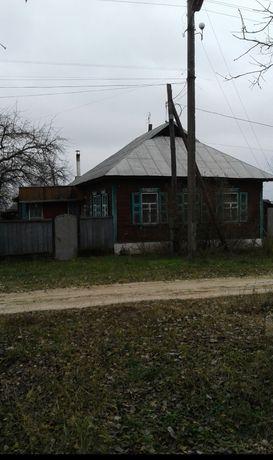 Будинок в смт Добрянка