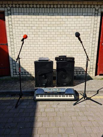 Музична апаратура