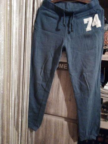 spodnie dresowe rozm. 164