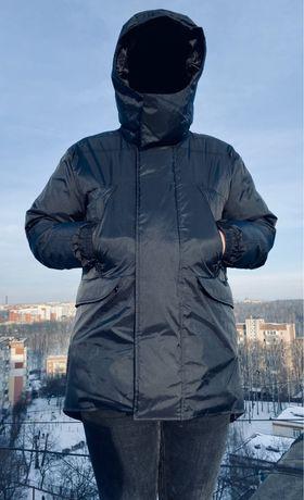 Парка Zara Origanal 3699grn /Куртка Зара/bershka/Pull&bear/H&M/поховик