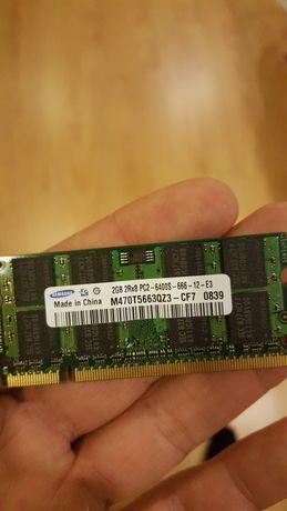 Memória portátil 2Gb a 800Mhz