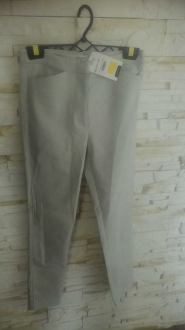 Spodnie eleganckie S