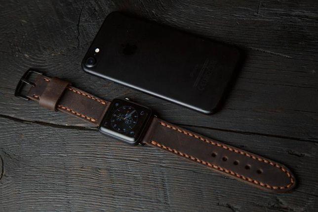 Handmade ремешок для Apple Watch series 1,2,3,4