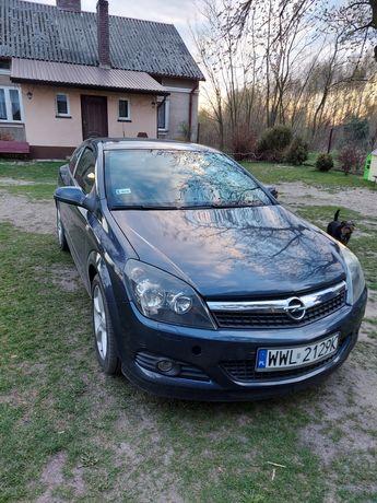 Sprzedam Opel Astra H GTC 1.7 CDTI 125 km