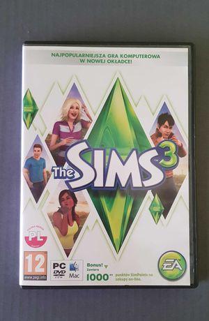 Gra komputerowa the sims 3