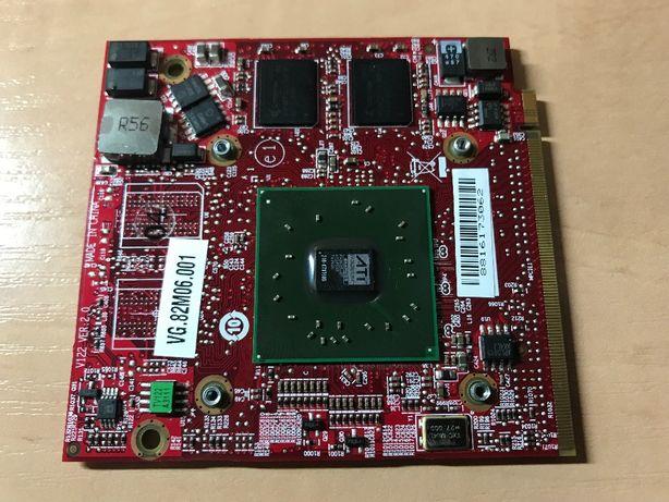 Видеокарта для ноутбука ATI Mobility Radeon HD 3470