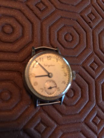 Relógio pulso antigo Viergines