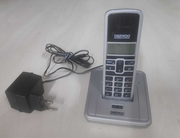 Радиотелефон DAEWOO SD-3150