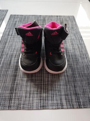 Sprzedam buciki dla dziewczynki.