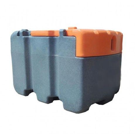 JFC TT ON - Zbiornik na paliwo DIESEL 425 litrów - wyposażony gotowy!