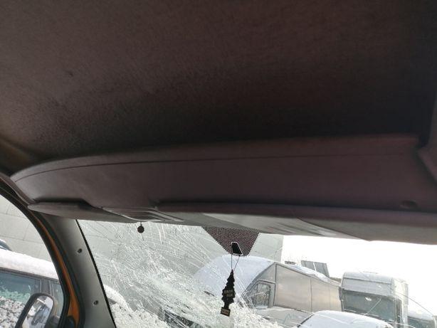 półka podsufitki Fiat Doblo I Lift