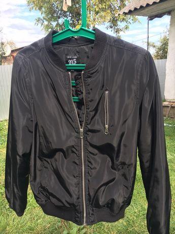 Куртка Бомпер Ветровка
