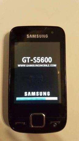 Telemóvel Samsung GT-S5600