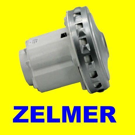 Двигатель мотор турбина для моющего пылесоса Зелмер Zelmer 1600W 1800W